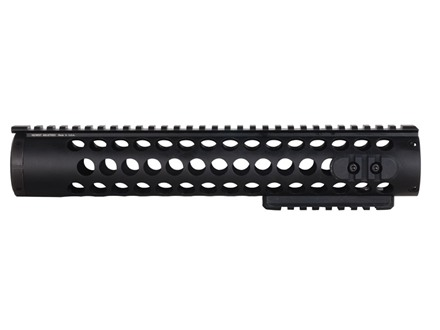 Midwest Industries SS-Series Free Float Tube Handguard Customizable Rail AR-15