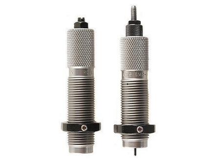 RCBS 2-Die Set 6.5mm TCU