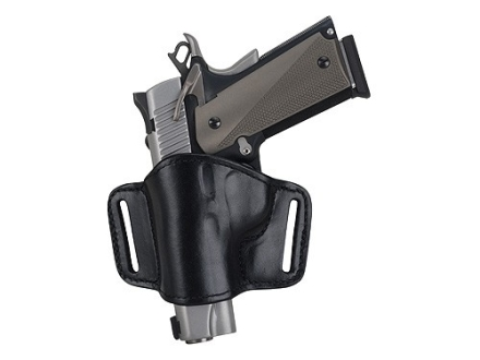 Bianchi 105 Minimalist Holster Beretta Bobcat, Jetfire, Seecamp Suede Lined Leather