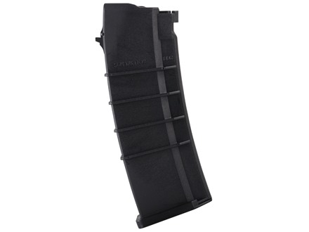 SGM Tactical Magazine Saiga 223 Remington 30-Round Polymer Black