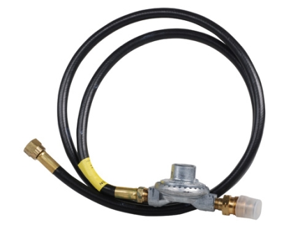 Mr. Heater 5' Propane Hose and Regulator Assembly