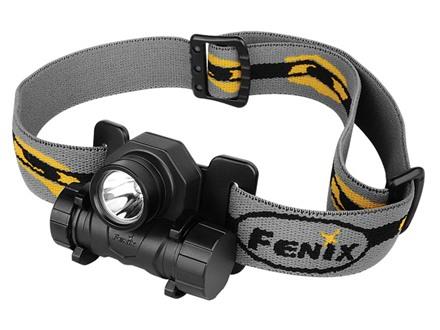 Fenix HL21 Headlamp White LED Aluminum and Polymer