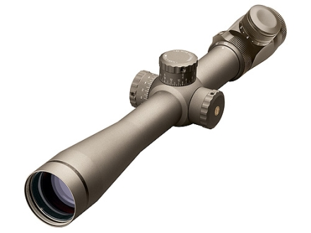 Leupold Mark 4 Long Range Tactical M2 Rifle Scope 30mm Tube 3.5-10x 40mm Illuminated TMR Reticle Dark Earth