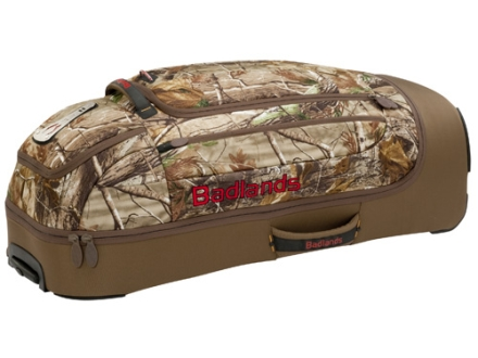 Badlands Terra Glide Duffel Bag Nylon Realtree AP Camo