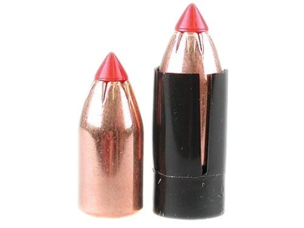 Hornady SST Bullets 50 Caliber Sabot with 45 Caliber 300 Grain Super Shock Tip Box of 20