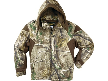 Rocky Men's ProHunter Waterproof Insulated Parka Polyester