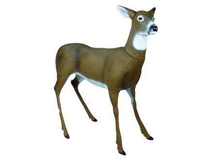 Flambeau Masters Series Boss Babe Doe Deer Decoy Polymer