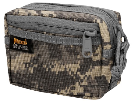 Maxpedition Four by Six Pouch Nylon