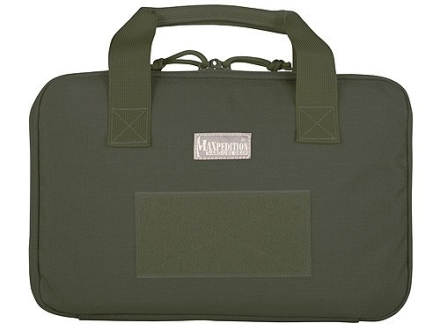"Maxpedition Pistol Case 12"" Olive Drab"
