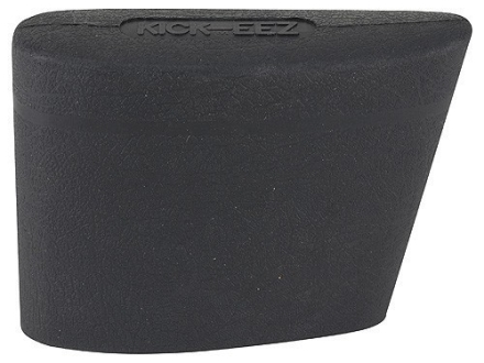 Kick Eez Recoil Pad Slip-On Medium Black