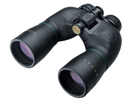 Leupold Green Ring Rogue Binocular Porro Prism Armored