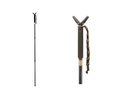 Stoney Point PoleCat Monopod Explorer Telescoping with V-Yoke