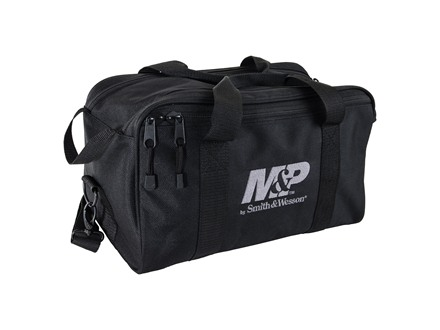 Smith & Wesson M&P Basic Ammo Bag Nylon Black