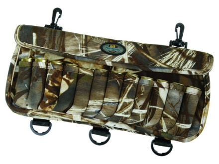 Flambeau Chest Pack Neoprene Realtree Max-4 Camo