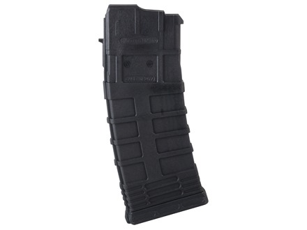 TAPCO Magazine Galil, Century Golani Sporter 223 Remington 30-Round Polymer Black