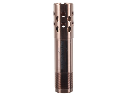 Patternmaster Code Black Choke Tube Browning Invector Plus 12 Gauge