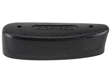 Kick Eez Recoil Pad Prefit KZ107 Browning A-Bolt, Stalker, Mossberg 550 Youth Black