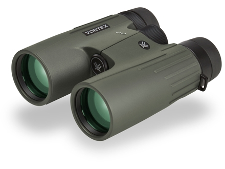 Vortex Viper HD Binocular Roof Prism Rubber Armored Green