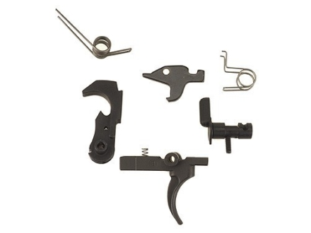 Bushmaster Competition Trigger Kit AR-15 Matte