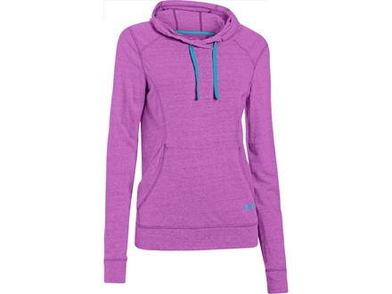 Under Armour Women's UA Pierpont Hooded Sweatshirt