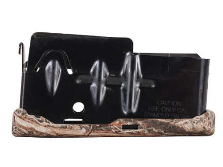 Savage Arms Magazine Savage 10 Predator Hunter 22-250 Remington 4-Round