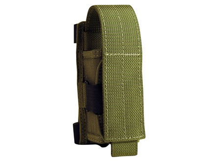 Maxpedition Universal Flashlight/Baton Sheath Nylon Olive Drab Green