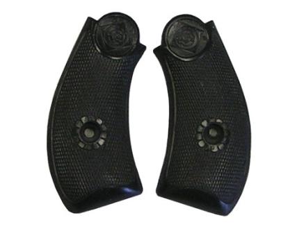 Vintage Gun Grips H&R Premier Polymer Black