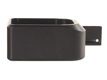 STI-Dawson Basepad +1 for STI-2011, SVI Magazine Aluminum Black