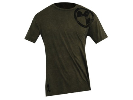 MagPul 10th Anniversary T-Shirt Short Sleeve Cotton