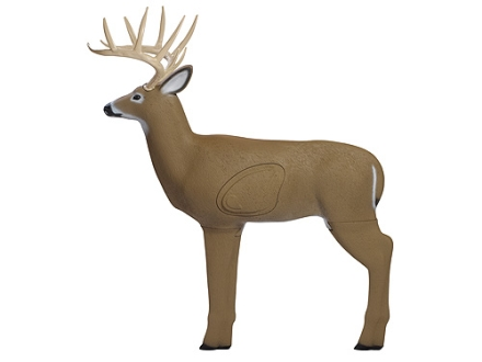 Field Logic Shooter Buck 3-D Foam Archery Target