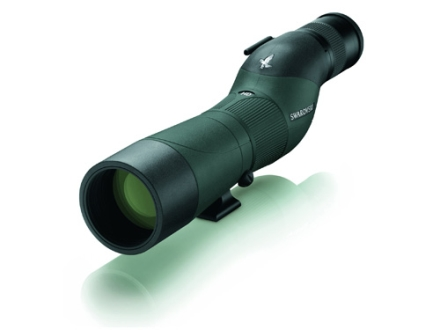 Swarovski STM-65 HD Spotting Scope 20-60x 65mm Straight Eyepiece Armored Green