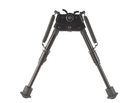 Champion Pivot Bipod Sling Swivel Stud Mount Black