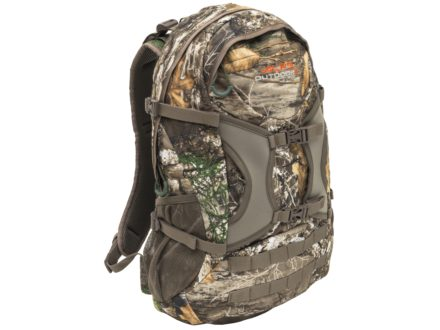 ALPS Outdoorz Trail Blazer Backpack Polyester Realtree Xtra Camo