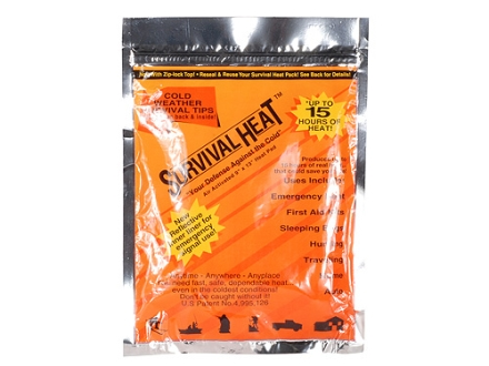 HeatMax HotHands Survival Heat Pack