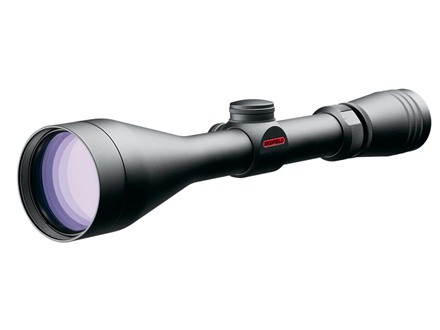 Redfield Revolution Rifle Scope 3-9x 50mm Matte