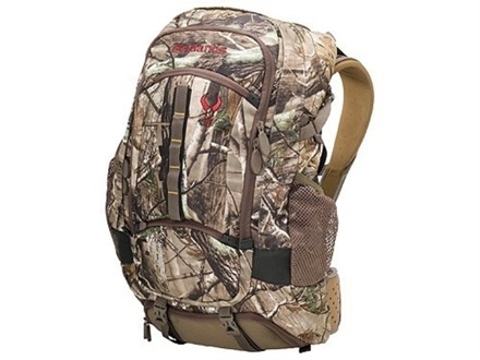 Badlands Diablo Backpack Polyester