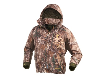 Browning Men's XPO Jacket