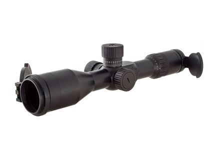 Trijicon TARS Rifle Scope 34mm Tube 3-15x 50mm1/10 Mi Adjustmentsl First Focal Illuminated Duplex Reticle Matte