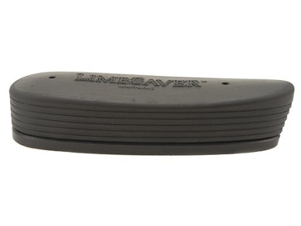 Limbsaver Recoil Pad Prefit Sako 75 Synthetic, Finnlite, A7, Tikka T3, T3 Lite, Ruger K77/22 Synthetic Rubber Black