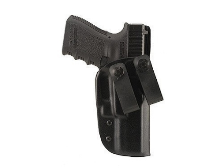 "Blade-Tech PDS Inside the Waistband Holster Right Hand Springfield XDM Full Size 4.5"" Kydex Black"