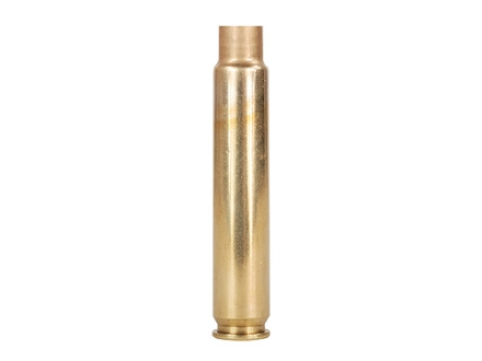 Quality Cartridge Reloading Brass 340 Gibbs Box of 20