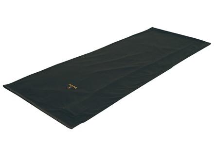 "Browning Alpine Buckmark Fleece Sleeping Bag 33"" x 80"" Polyester Black"
