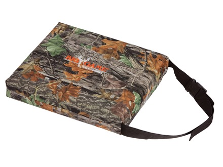 Big Game Ultra-Plush Treestand Seat Cushion Epic Camo