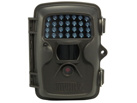Covert MP-E5 Infrared Game Camera 6.0 Megapixel Green