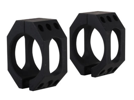 American Defense 34mm Rings for RECON and SCOUT Mounts Matte