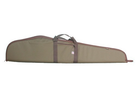"Allen Deluxe Scoped Rifle Gun Case 46"" Nylon Loden"