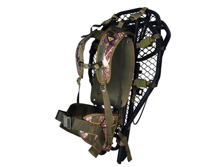 Game Plan Gear TTS (Treestand Transport System) Realtree AP Camo