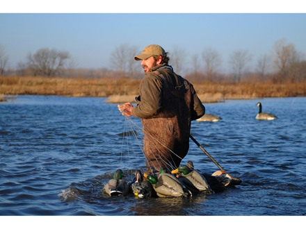 GHG Texas Decoy Rig System Pack of 12