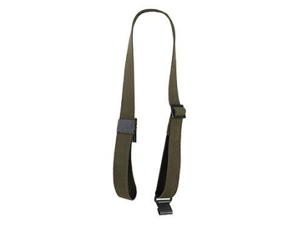 CJ Weapons M1 Garand Web Sling Cotton Olive Drab