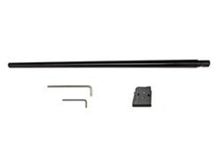 "CZ 455 American Barrel Kit 17 Hornady Magnum Rimfire (HMR) American Factory Contour 1 in 9"" twist 20.5"" Steel Blue with 5-Round Magazine"